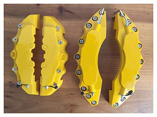 Auto-Bremssattel-Abdeckung Hohe Qualität ABS-Kunststoff-Scheibenbremssattelabdeckung...