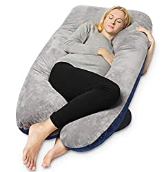 Pregnancy Pillows For Stomach Sleepers