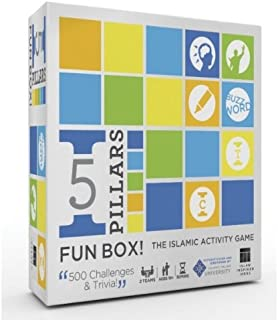 5PILLARS Fun Box