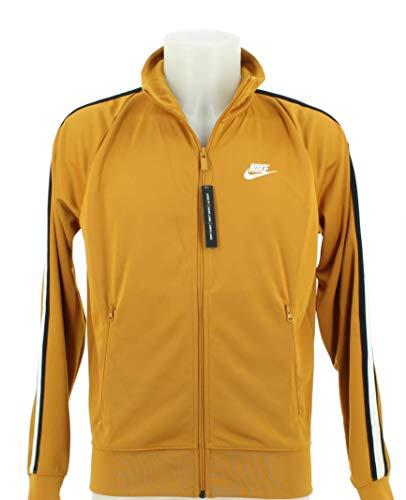 Nike Herren Sportswear N98 Jacke Gold XS