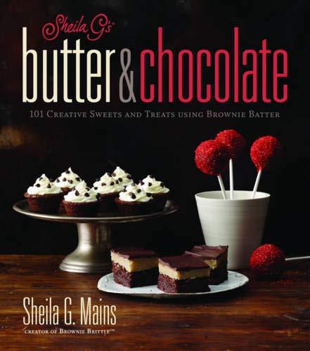 Sheila G's Butter & Chocolate