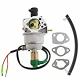 MGERAOTY Carburetor Replacement for Predator 420cc 5000W 6500W 7000W 8750W CARB 188F Gas Generator US