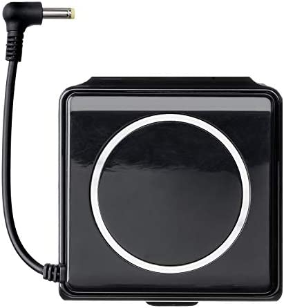 no logo Black 2400mAh External Battery Charger Power Storage Pack for Sony PSP 2000 3000 product image