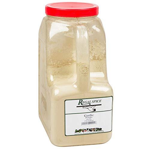 Regal Garlic Powder - 5 lb.