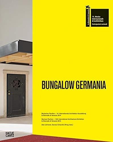 Bungalow Germania: Deutscher Pavillon