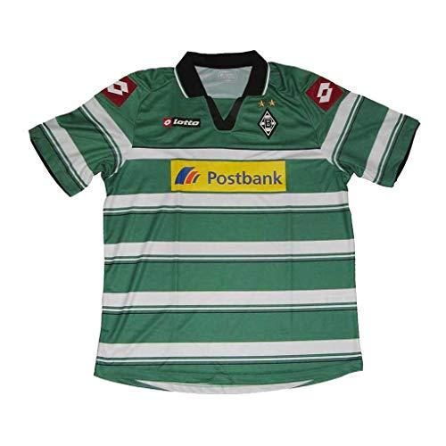 Lotto Sport Herren Trikot Borussia Mönchengladbach, flag green/wht, L, Q6103