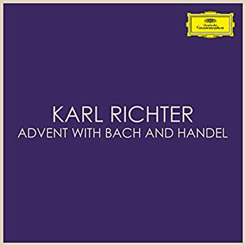 Advent with Bach & Handel