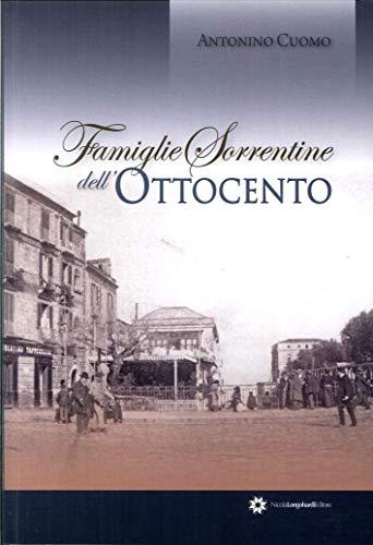 Famiglie sorrentine dell'Ottocento