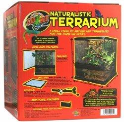 Zoo Med Naturalistisch terrarium 30 x 30 x 30 cm