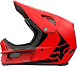 Fox Rampage Comp Helmet Infin, Ce Bright Red S