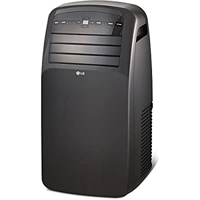 LG 10,000 BTU Portable Air Conditioner and Dehumidifier