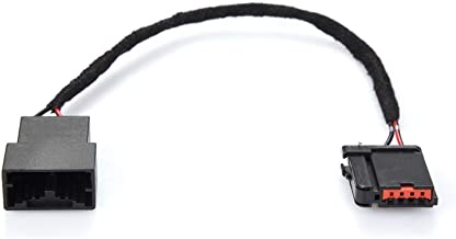 Fit for Ford SYNC 2 to SYNC 3 USB Media Hub Power Harness Adapter Apple Carplay (GEN 2A) SYNC 3 Retrofit USB Hub Wiring Adapter