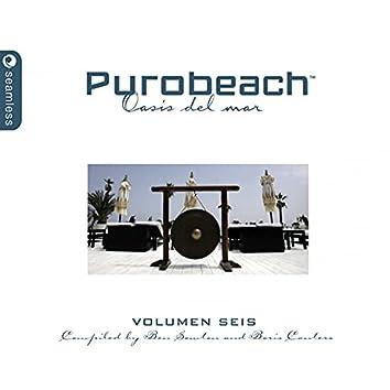 Purobeach Volumen Seis