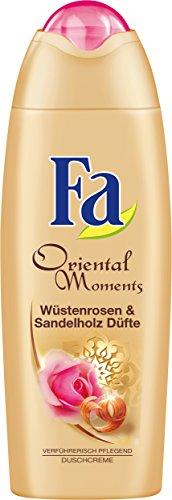Fa Oriental Moments Duschgel, 4er Pack (4 x 250 ml)