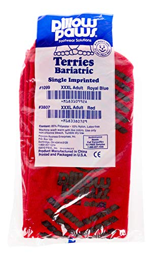 buy  BARIATRIC (Diabetic) SLIPPER SOCK NON SKID (3 ... Diabetes Care