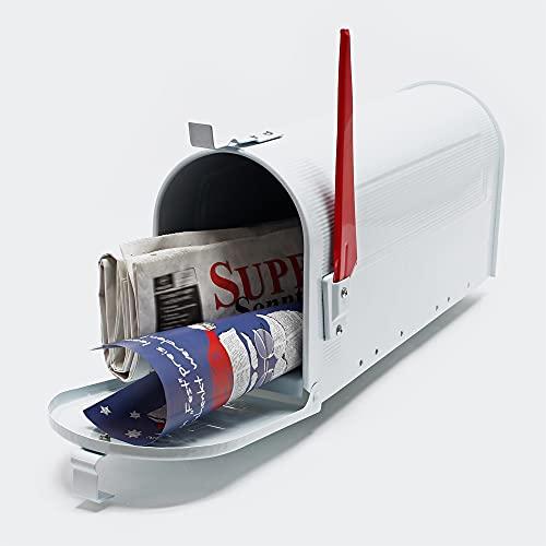 WilTec -  Us Mailbox
