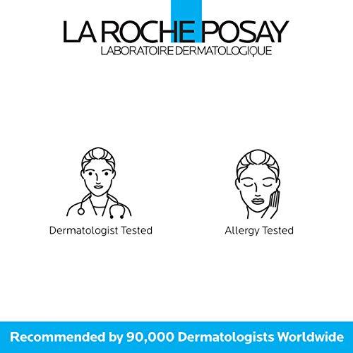 ラロッシュポゼ【にきび肌用洗顔料】エファクラフォーミングクレンザー125mL