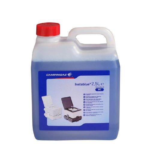 Universal Instablue® Standard (Sanitaerfluessigkeit Fuer Chemie-Toiletten * Ohne Formaldehyd * Biologisch ab)