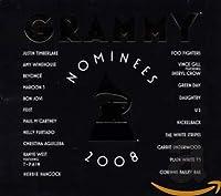 Grammy 2008 Nominees