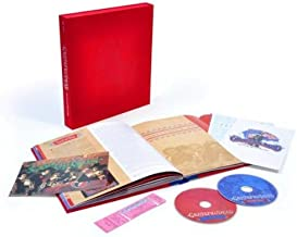Grateful Dead Scrapbook (Limited Edition Deluxe Boxed Set)