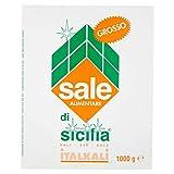 Sale di Sicilia Sale Alimentare Grosso