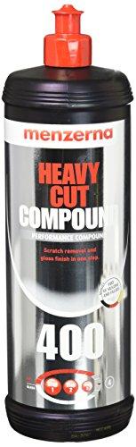 Menzerna Fast Gloss 400 Compound (Quart)
