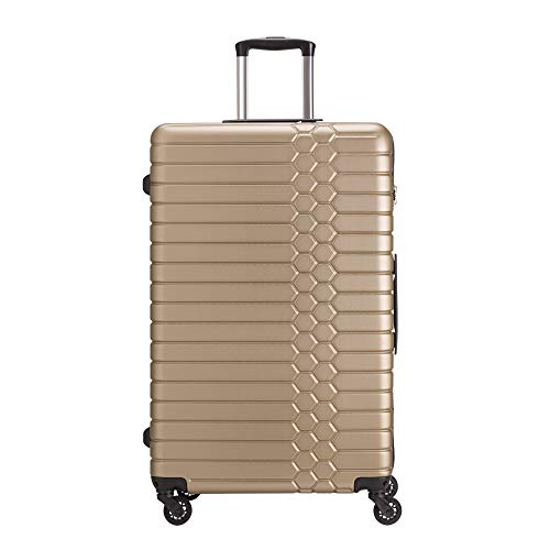 CARPISA ® Rigid Trolley Suitcase - New Gotech