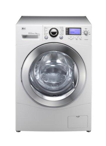 LG 1443KD 1400rpm 11kg Direct Drive Washing Machine White