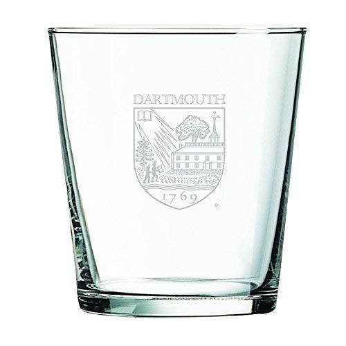 13 oz Cocktail Glass - Dartmouth Moose