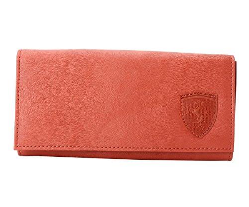 Scuderia Ferrari SF LS Wallet F Bossa