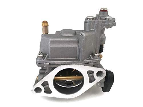 Kit di riparazione per carburatore 6E0-W0093-00 6E0-W0093-01 6E0-W0093-02 3 4 per Yamaha Outboard 4HP 5HP 4/m 5/m con motore a 4/tempi. Yamasco
