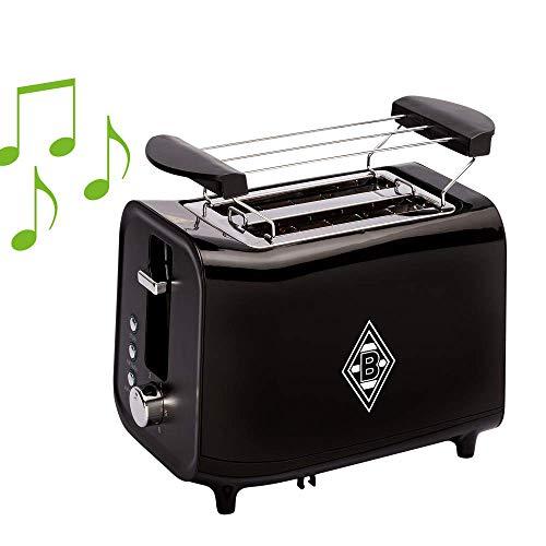 Borussia Mönchengladbach Toaster mit Sound 11 vom Niederrhein, 203055