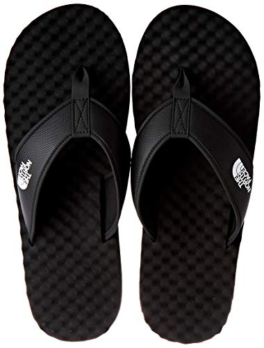 The North Face Mens Base Camp Flip Flop, Zapato para Caminar para Hombre