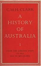 History of Australia: New South Wales & Van Diemen's Land 1822-1838: 002