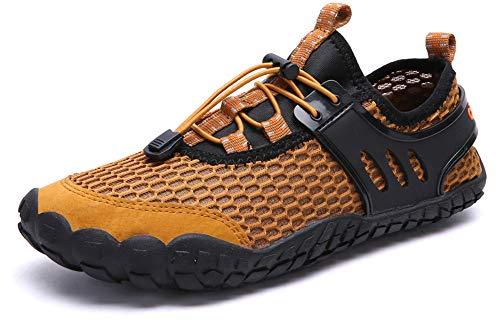 Zapatos de Agua Unisex Hombre Mujer Niña Niños Calzado de