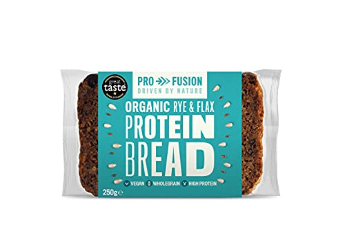 Dr Zak's protein bread