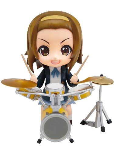 Ritsu Tainaka Nendoroid K-ON! Figure [Toy] (japan...