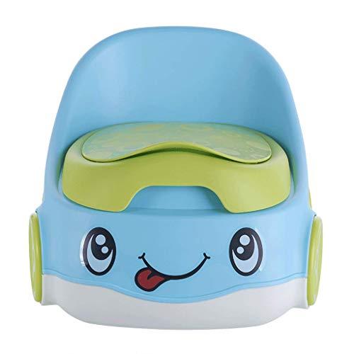 Healifty Toilettes portables Plastiques Pots /à urine avec couvercles Seaux /à urine Urinoirs pot pour enfants adultes femmes enceintes