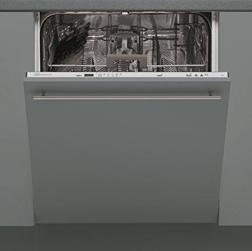 Bauknecht GSX 158112 A++ Geschirrspüler Vollintegriert