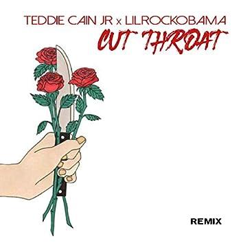 Cut Throat (feat. Teddie Cain Jr)
