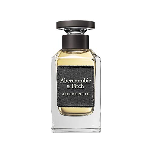 Authentic Man Abercrombie & Fitch Perfume Masculino - Eau de Toilette 100ml
