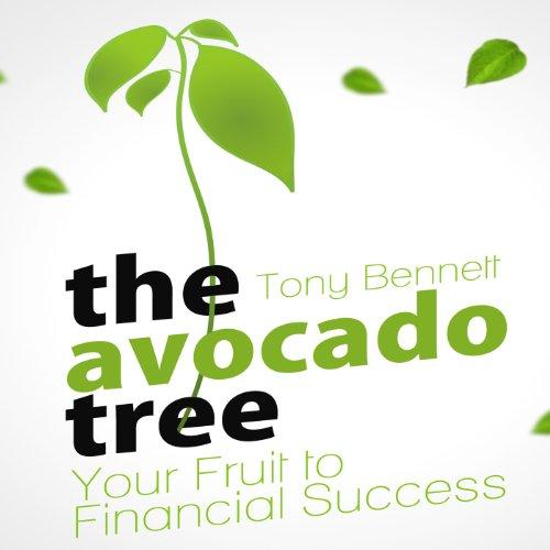 The Avocado Tree cover art