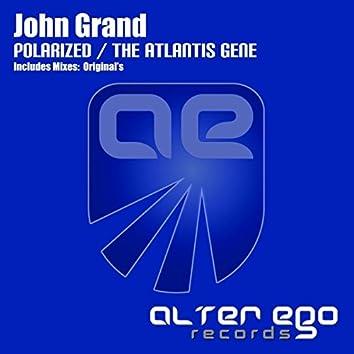 Polarized / The Atlantis Gene