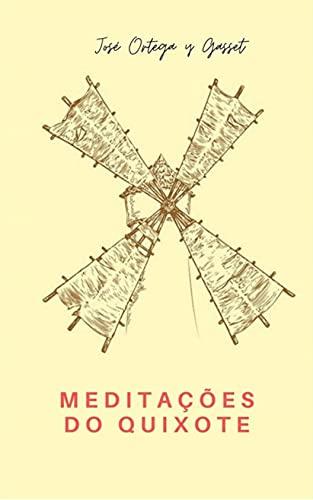 Meditações do Quixote de José Ortega