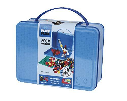Plus Plus 52282 - Juguete de construcción, multicolor , color/modelo surtido