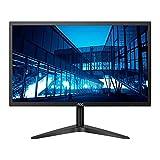 """1. Monitor AOC 21.5"""" 22B1H Led Full HD"""
