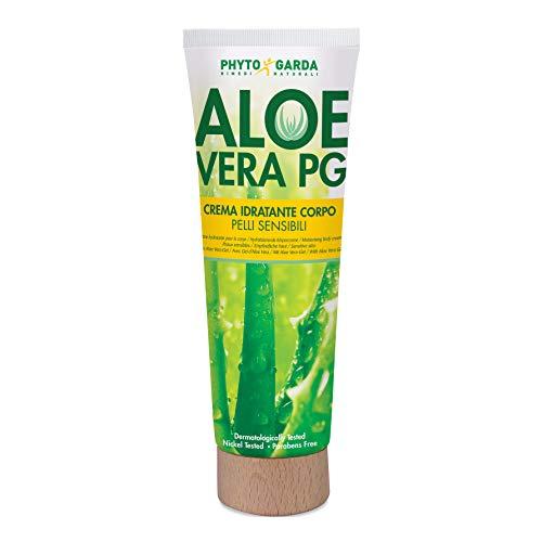 Phyto Garda Aloe Vera PG Crème hydratante pour le corps 125 ml