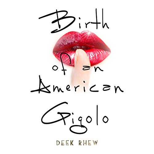 Birth of an American Gigolo cover art