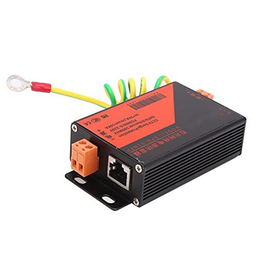 RJ-45-Ethernet-LAN-Überspannungsschutz, RJ45-Überspannungsschutz-Blitzableiter, Ethernet-Überspannungsschutz-Überwachungssystem, RJ45-Blitzunterdrücker für Sicherheitszwecke