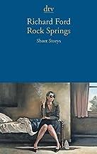 Rock Springs: Short Storys